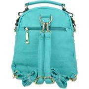 10121-034 Turquoise back