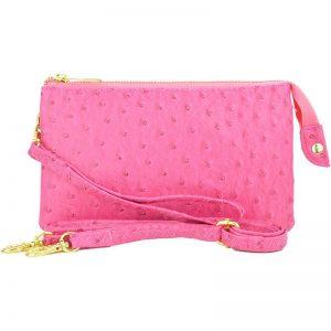 7013-35 Ostrich Light Pink