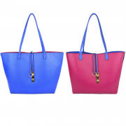 9012 Royal Blue Dark Fuchsia