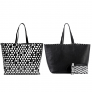 Black-Love-tote-reverse