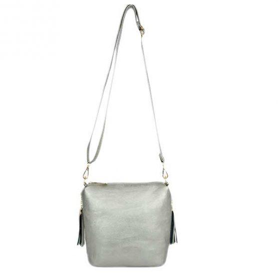 10152-21-024 Silver strap hang view