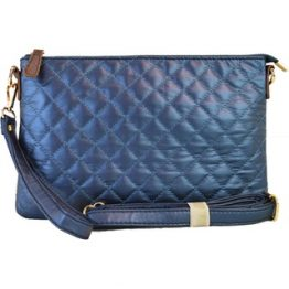 8627-022 Quilted Crossbody Navy3