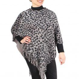 EAPC9466TP-024 Leopard Grey