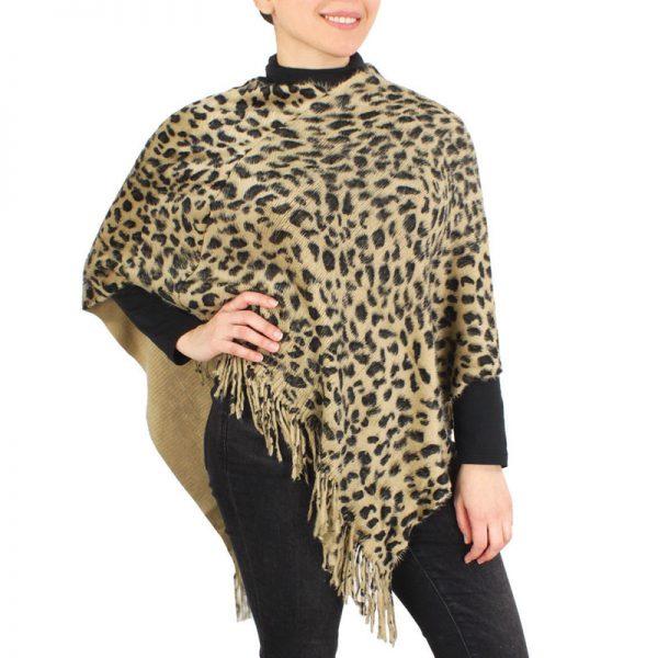 EAPC9466TP-024 Leopard Taupe