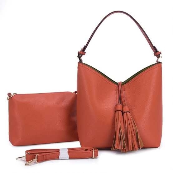 Tassel Fringe Shoulder Bag